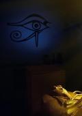 «Проклятие Тутанхамона» в квест-комнате «Игры Разума»