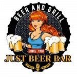 «Just Beer Bar»