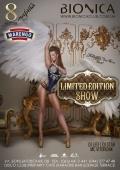 Вечеринка «Женский День. Limited edition show» в клубе «Bionica»