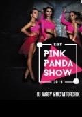 Вечеринка «Pink panda show» в клубе «Bionica»