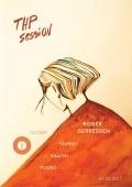 Вечеринка «THP Session. Roger Gerressen» в арт-центре «Closer»