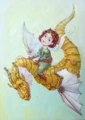 Выставка «Необыкновенные истории малышей и малышек»