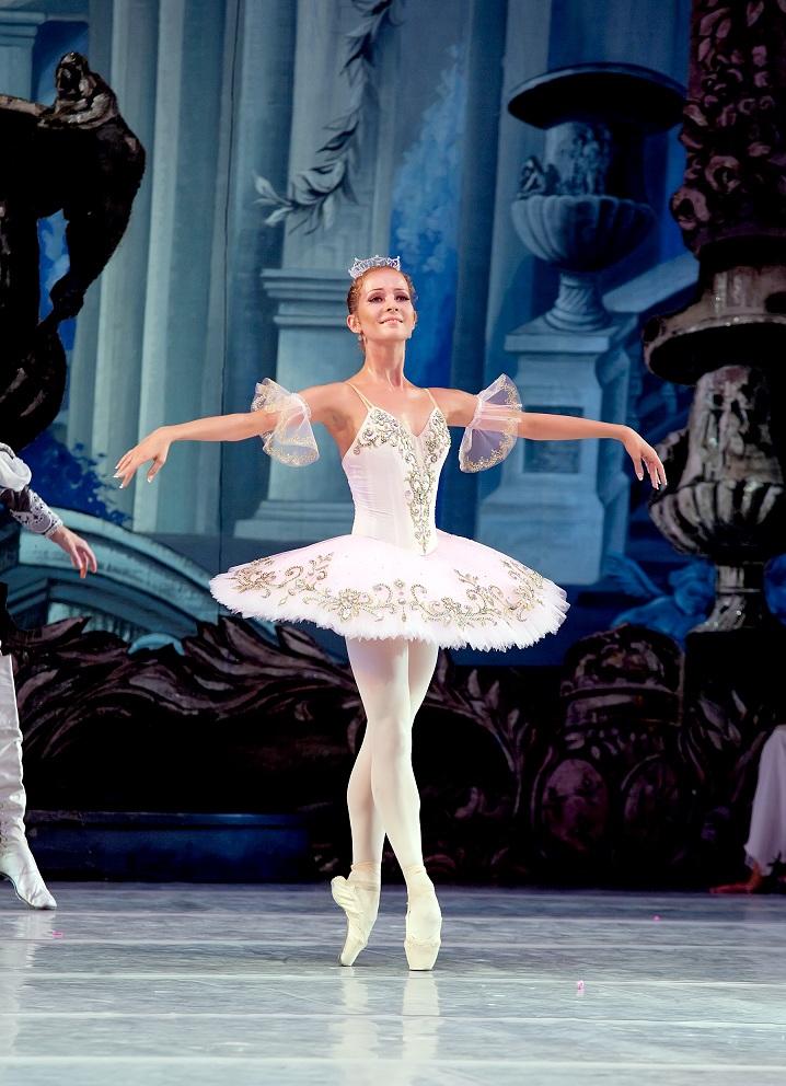 «Золушка» @ Национальная опера Украины