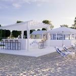 Пляжный комплекс «Sandali» (закрыт до лета)