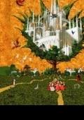Представление «Алиса в стране чудес» в театре «Дивний замок»