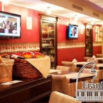 Ресторан «Franko - Royal»