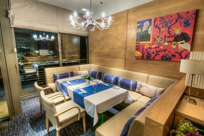 Ресторан «Matisse»