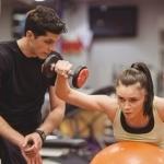 Сеть фитнес клубов «Спортленд»