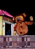 Спектакль «Вінні-Пух» в «Муниципальном театре кукол»