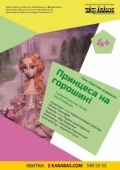 Спектакль «Принцесса на горошине» в «Муниципальном театре кукол»