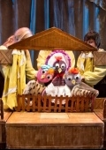 Спектакль «Шалунишки» в «Муниципальном театре кукол»