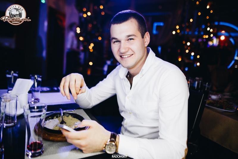 Макс Таврический @ Гриль-бар «Фаэтон»