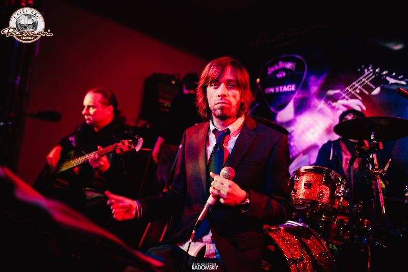 Группа «Symbol SOUND» @ Гриль-бар «Фаэтон»