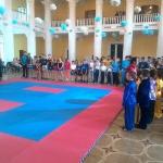 Федерация кунгфу Украины, центр «Форма»