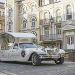 Аренда лимузинов «Limoportal»