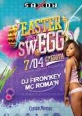 «Easter Swag» в «Saxon»