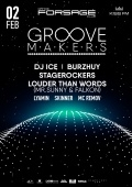 Groove Makers в «Forsage»