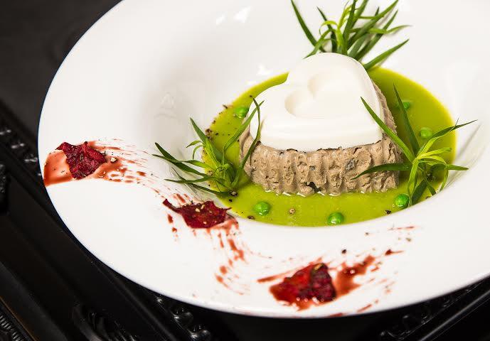 «Limoges Cafe»