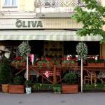 Сеть итальянских ресторанов «Олива»