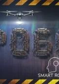 Интерактивное шоу-выставка роботов и дронов