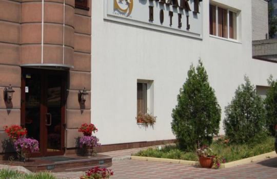 Гостиница «Smart Hotel»