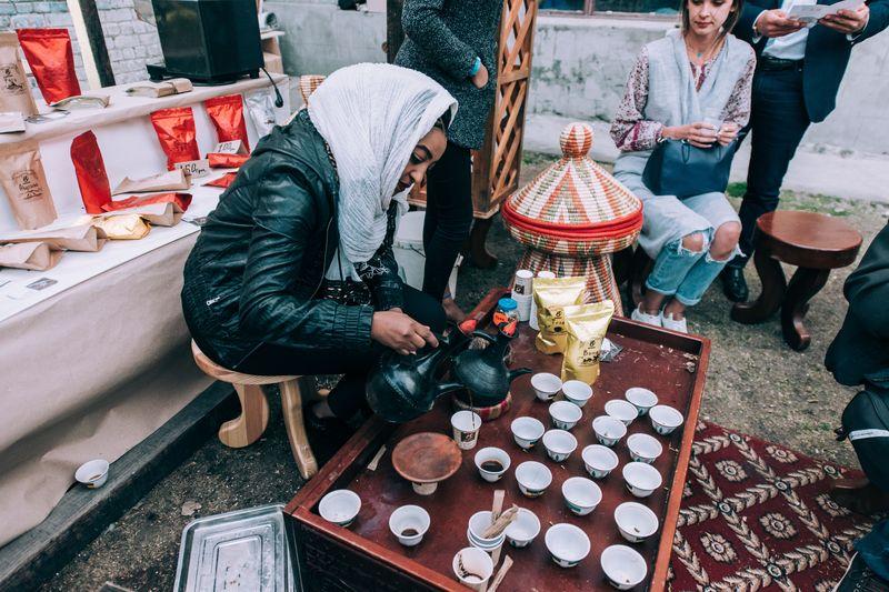 Kyiv Coffee Festival