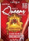 «Party Queens» в клубе «Saxon»