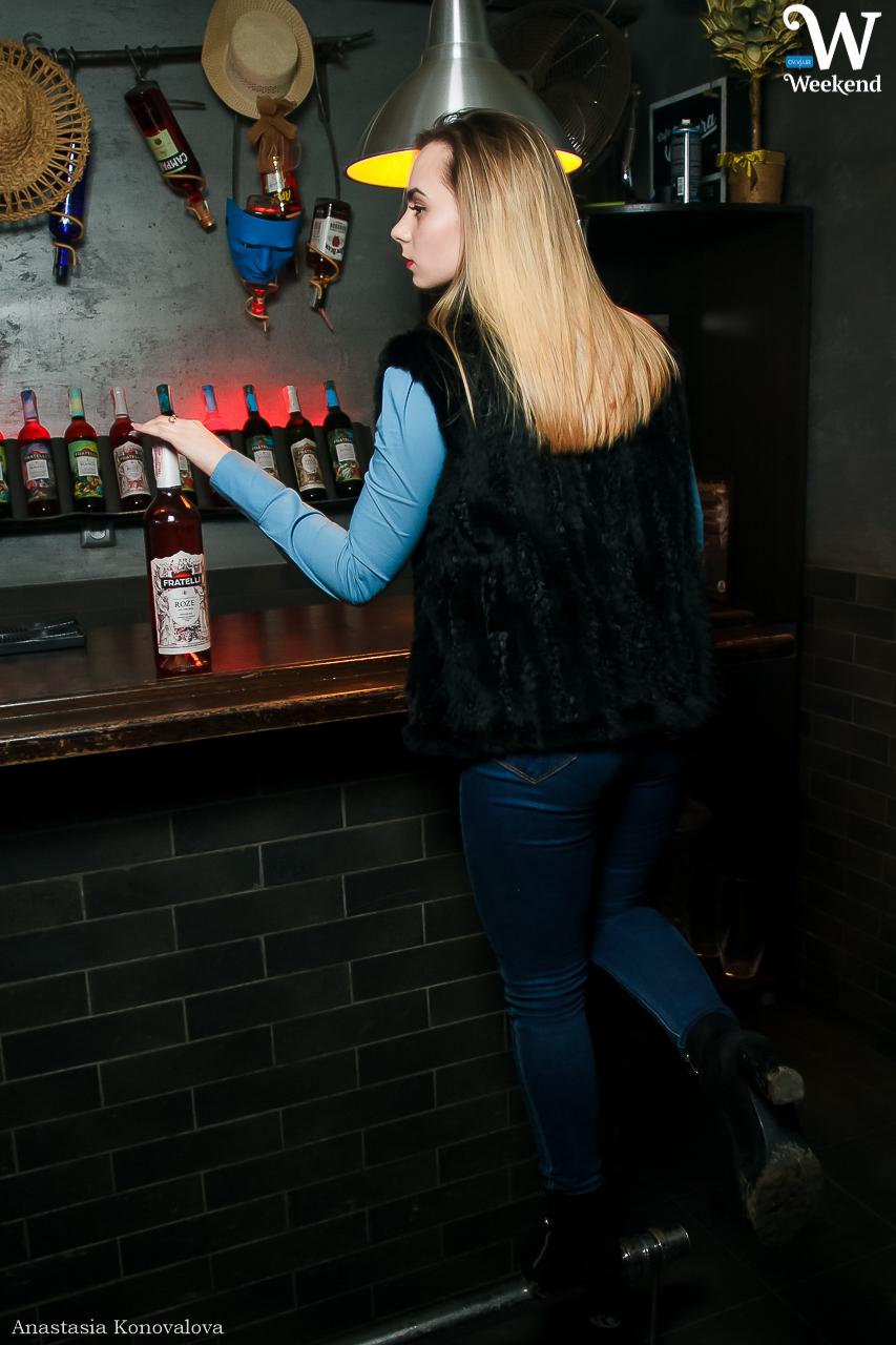 Дівич-вечір @ Drink-бар «ПОПОЛАМ»