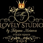 Студія «Lovely Studio by Tatyana Moisova»