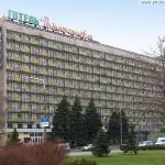 Гостиница «Днепропетровск»