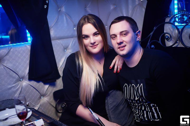 14 февраля в «Viktoriya Family»
