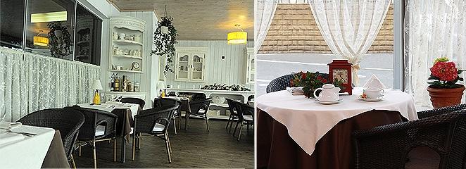 Французкий ресторан «Бельмондо»