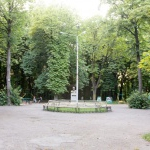 Парк им. Ю. Федьковича