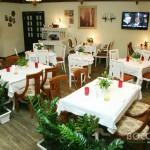 Ресторан «Bocconico»