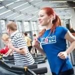 Сеть фитнес-центров «FIT4YOU»