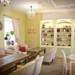 Ресторан «Имбирь»