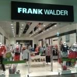 Магазин женской одежды «Frank Walder»