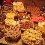 «Львовская мастерская шоколада»