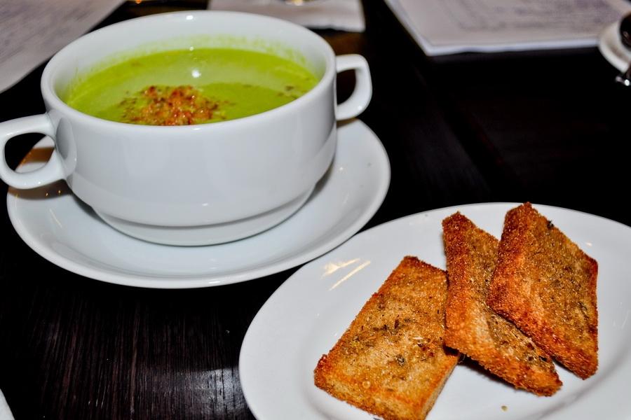 Изучаем традиции Чешских Ресторанов…
