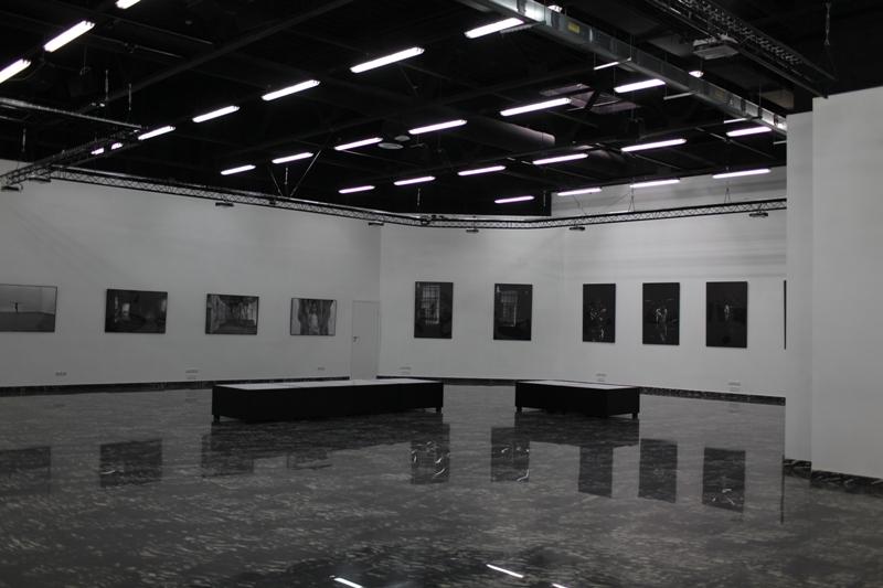 Галерея «A-Gallery» в ТРЦ «ART MALL»