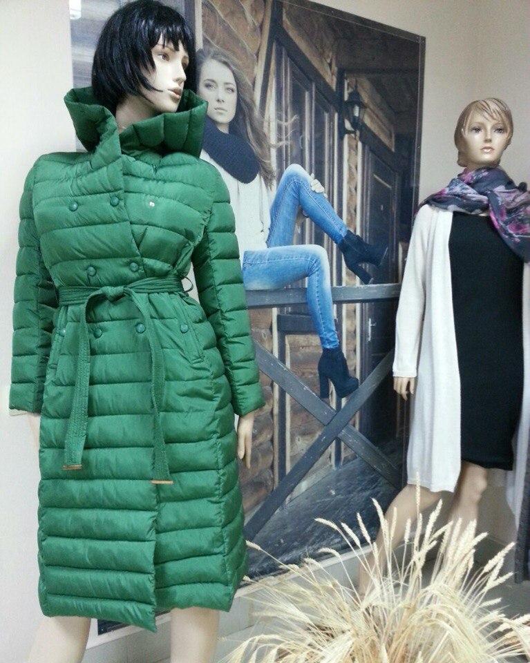 Знижки на куртки -30%! @ Магазин одягу «IQ Ай-К