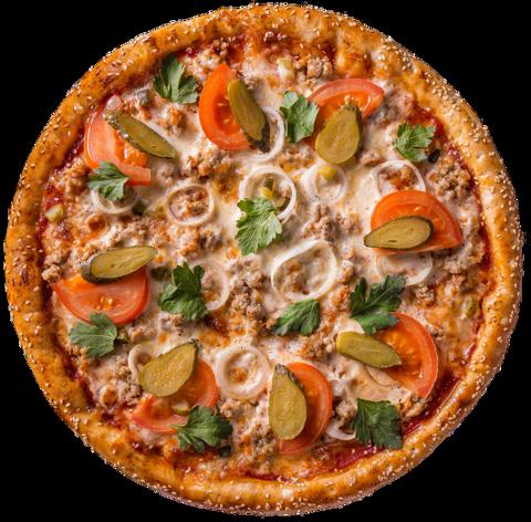 Доставка пиццы «Эко&Пицца»