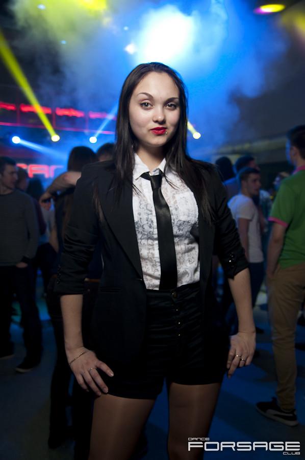 Dancing Queen в Forsage