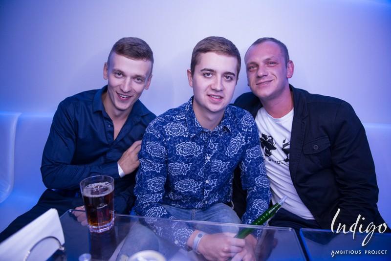 «Рыбик и друзья: Biokukly и Рыбик» в клубе «Indigo»