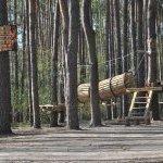 Веревочный парк «Маугли»