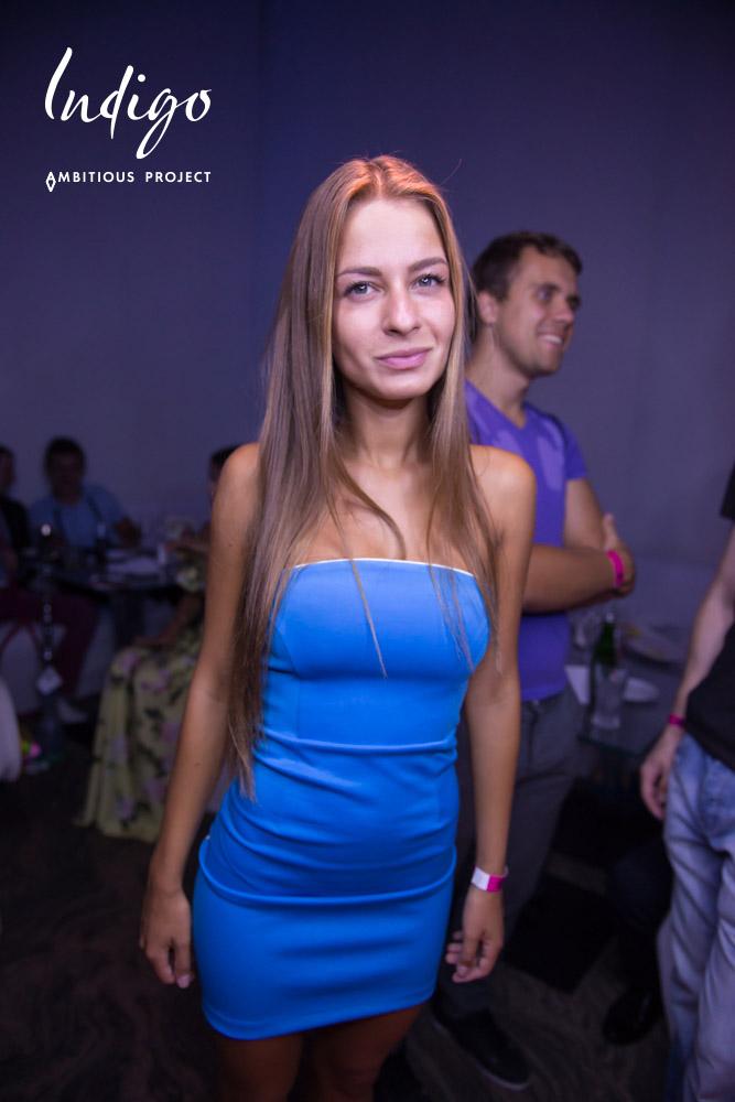 «Selfie c копом» в клубе «Indigo»