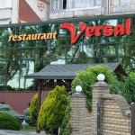 Ресторан «Версаль»