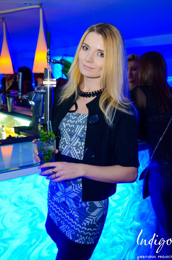 Кастинг «Miss Cocktail» в Indigo