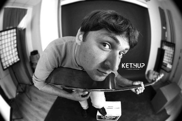 Творческая мастерская «The KETCHUP»