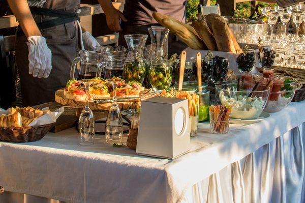 «Праздник Вина» в ресторане «Forrest Club»